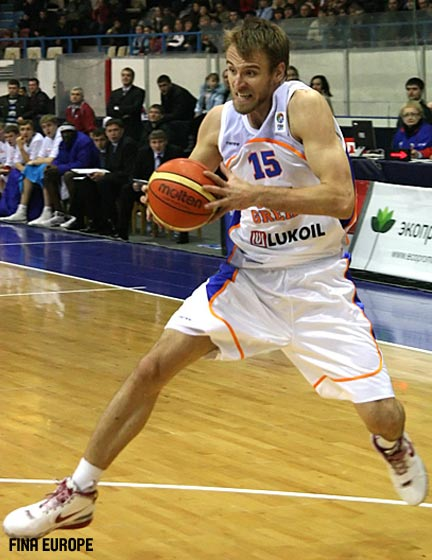 15. Vanja Plisnic (Ural Great)